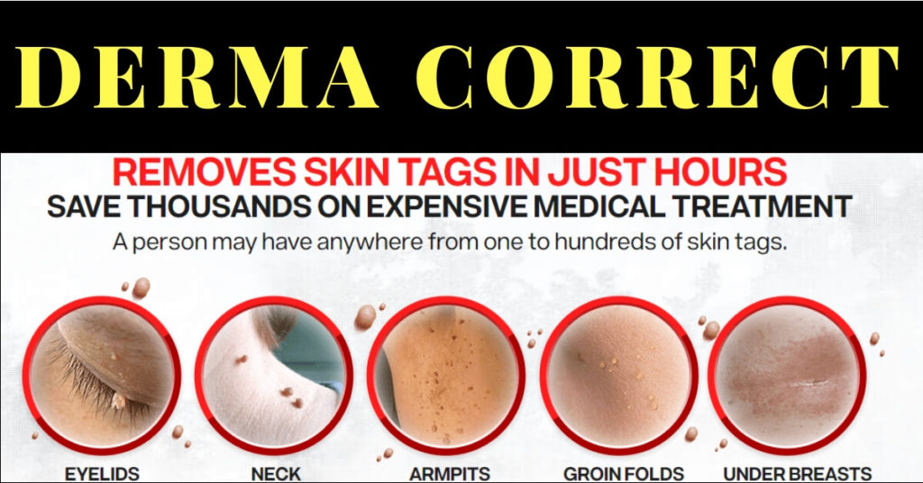 derma correct review